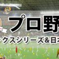 カープ後1勝で日本シリーズに!