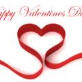 今日はバレンタインデー